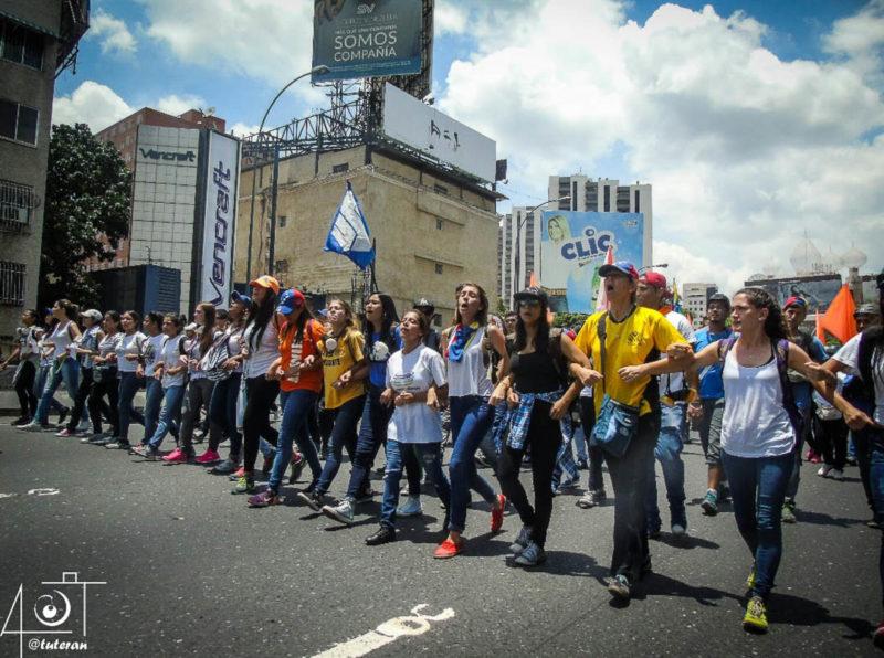 Foto: Alejandro Terán