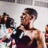 Las dos victorias de Heber Rondón